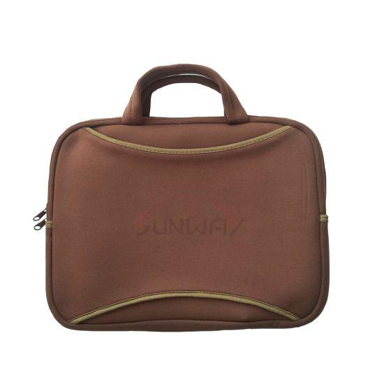 Waterproof Shockproof Neoprene Computer Bag Laptop Case (PC037)