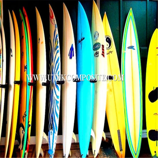 7534 Warp Enhanced Glass Fiber Surfboard Cloth pictures & photos