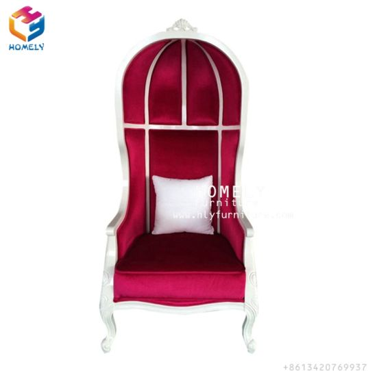 Modern Wedding King And Queen Chairs For Sale Theme Restaurant Furniture
