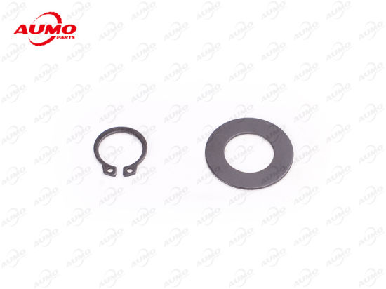Muffler Gasket for Keeway Focus 50 Motorcycle Spare Parts pictures & photos