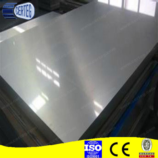 Good price 2mm 3mm 4mm aluminum sheet mill finish pictures & photos