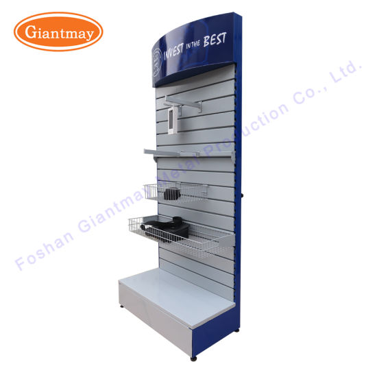 Exhibition Stand Accessories : China multipurpose metal slatwall accessories hanging exhibition