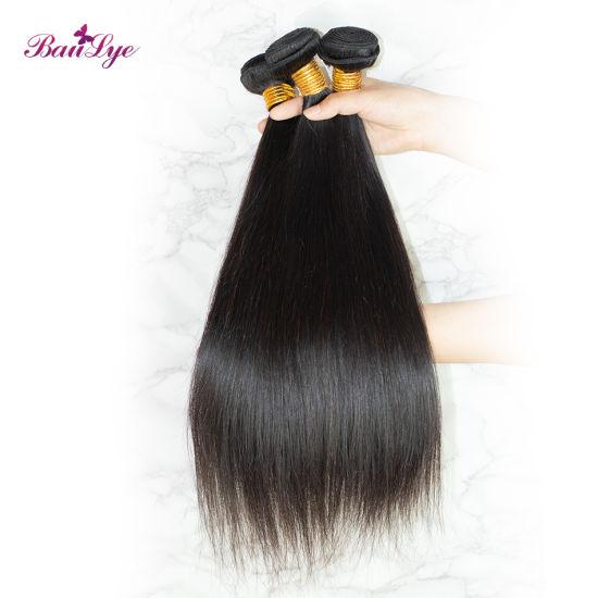 10A Virgin Hair Straight Human Hair Weave Bundles Wholesale 100 Natural Remy Human Hair Extensions