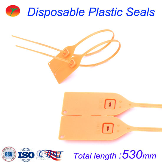 Security Seal (JY-530) , Disposable Seal pictures & photos