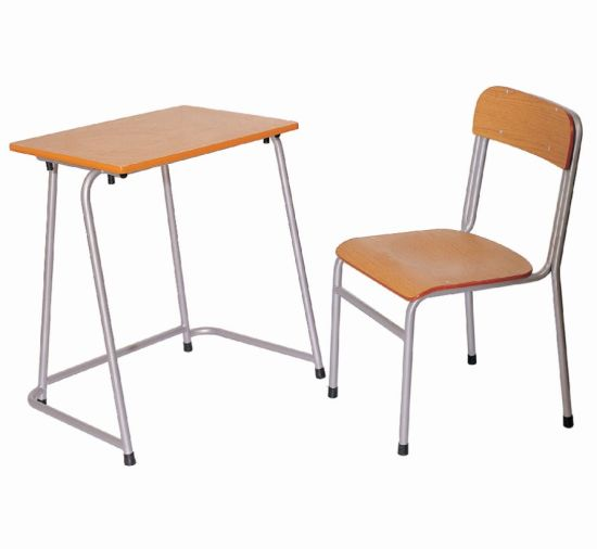 China Cheap School Furniture Wholesale Student Single Reading Table - Buy table and chairs wholesale