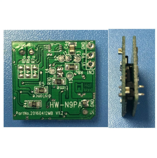 Mini Radar Sensor & Microwave Sensor Module for ATM Hw-N9