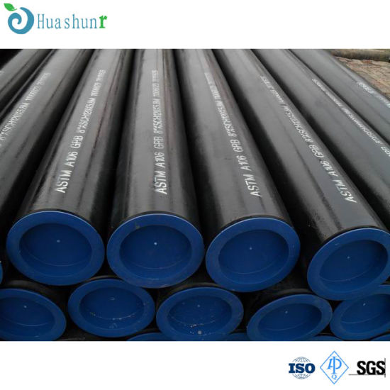 API 5L/ISO 3183 Seamless Steel PSL1 L390/X56 API OIL Pipe/API GAS Pipe