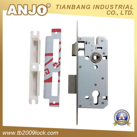 High Quality Mortise Lock Body Door Lock 8545R Pictures - Elegant high security door locks Contemporary