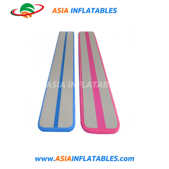 Indoor Gym Air Tumbling Mat Inflatable Air Track