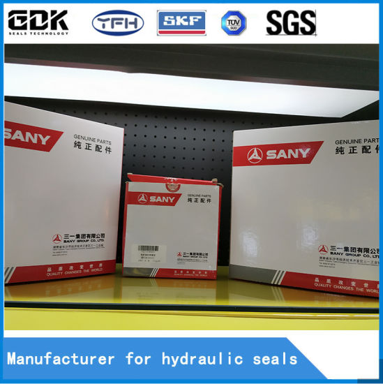 Genuine Part Seal Repair Kits for Sany Excavator Hydraulic Cylinder pictures & photos