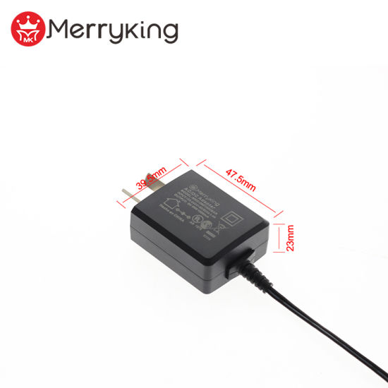 Ar 15V 500mA Switching Power Adapter for Philips Shaver