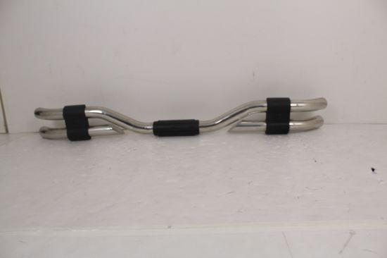 Stainless Steel Rear Bumper