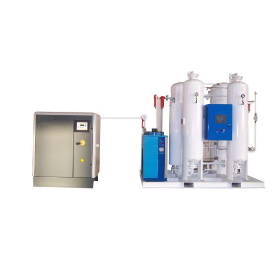 Mobile Oxygen Generator
