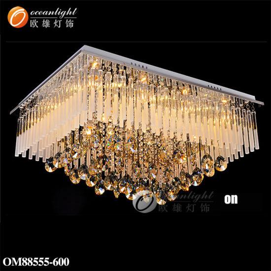 China Drop Ceiling Light Fixture