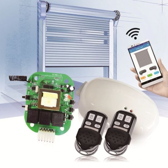 Factory Manufacture Wireless WiFi Receiver with Remote Control Yet863 pictures & photos