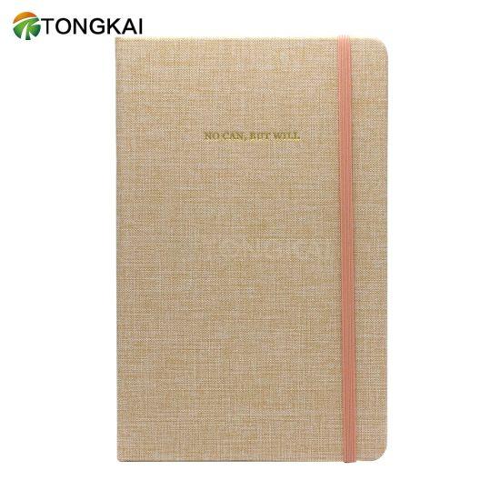 Tongkai 2019 Design Business Notebook