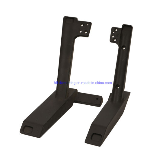 Fashion Aluminum Casting Die Casting TV Bracket China