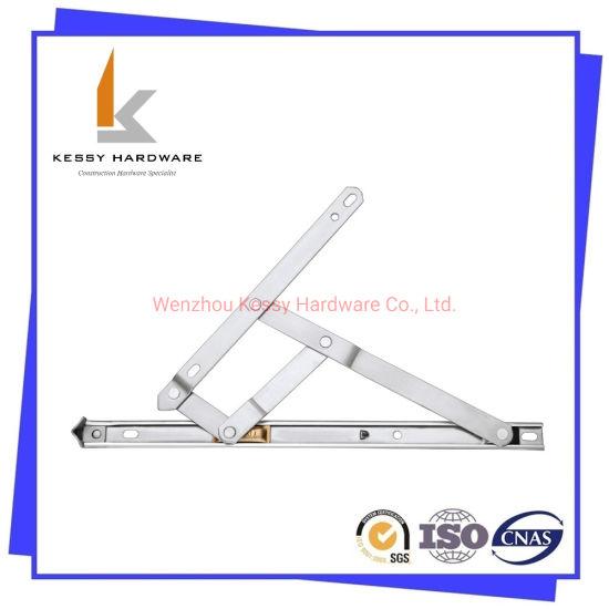 Aluminium Hardware Aluminum Casement Window Friction Stay