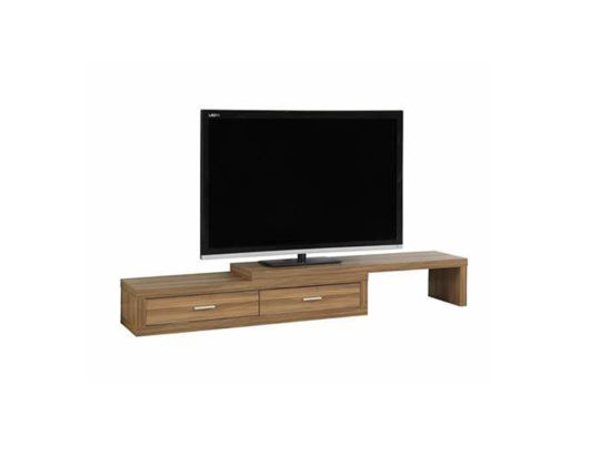 Foshan Furniture Supplier Solid Wood Custom Hotel Livingroom Bedroom TV Stand pictures & photos
