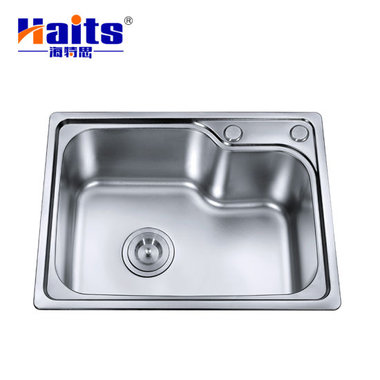 China Indonesia Kitchen Sink Enameled Kitchen Sink Mounting ...