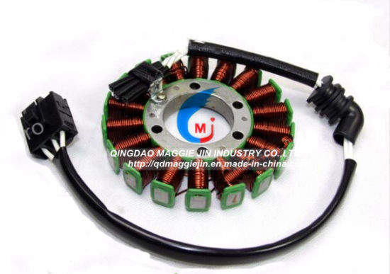 China Magneto-Generator-Engine-Stator-Coil-Fit-for-Yzf-R6
