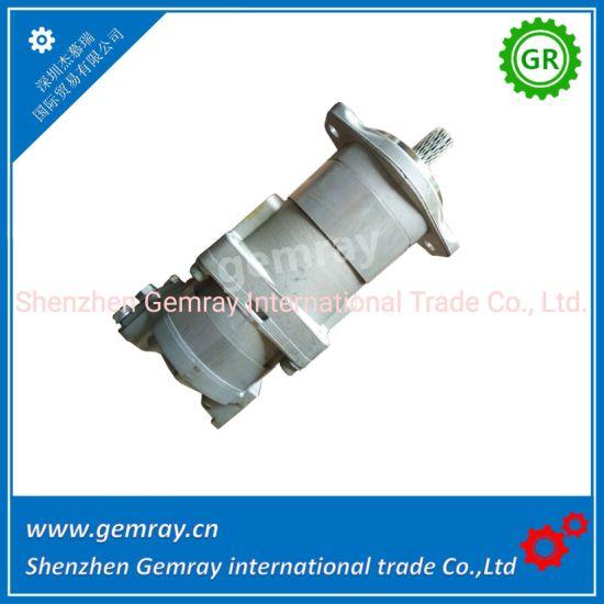 Transmission Hydraulic Pump 705-51-20440 for Komatsu Wheel Loader Wa380-3   Wa350-3