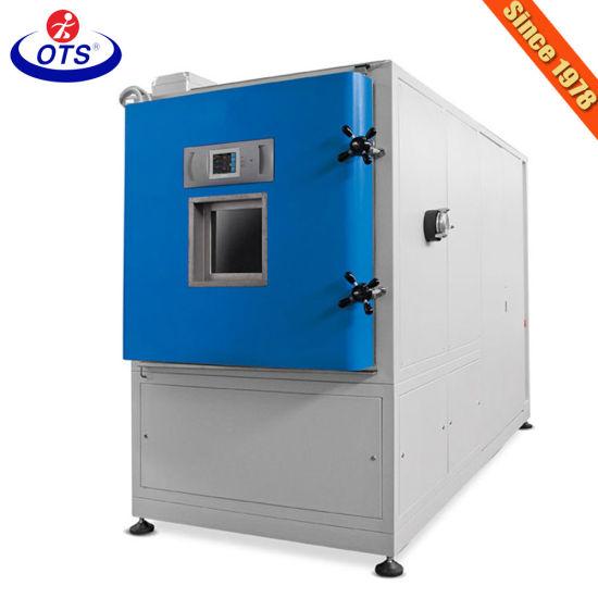 High Quality Simulation High-Low Air Pressure Test Machine