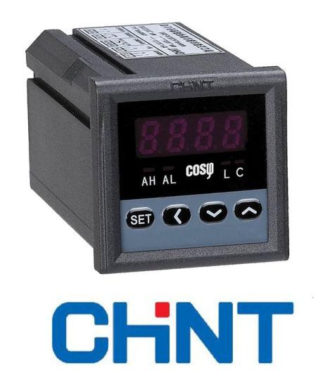 China Digital Power Factor Meter Ph666 Ph7777 China Digital Panel Meter Mounted Panel Meter