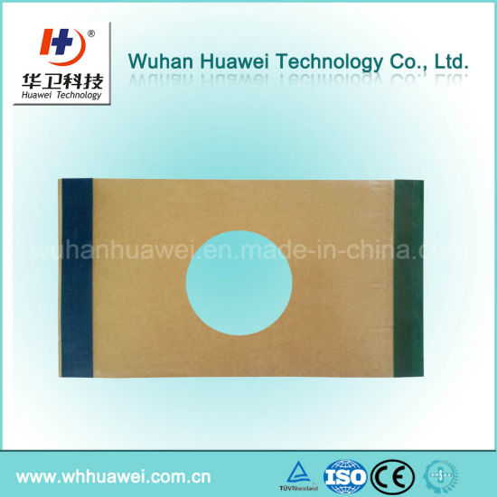 Medical Surgical Incision Film (PU, PE, Iodine) pictures & photos