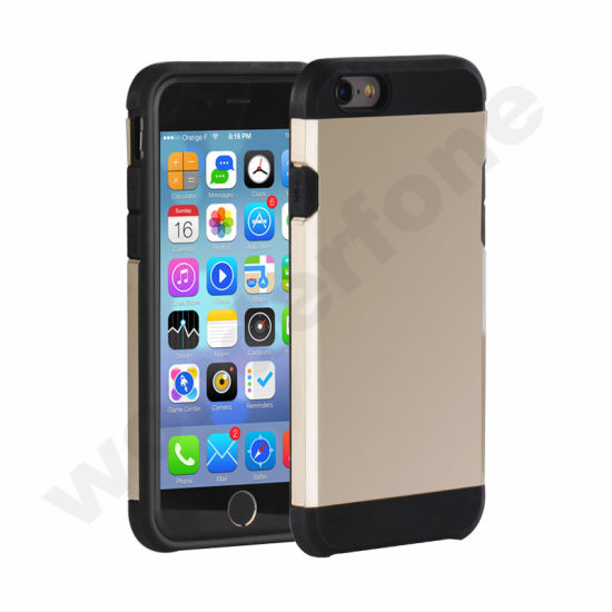 Wholesale Shockproof Phone Case for iPhone 7 Plus