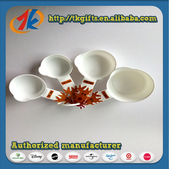 High Quality Plastic Different Size Spoons Toy for Sale