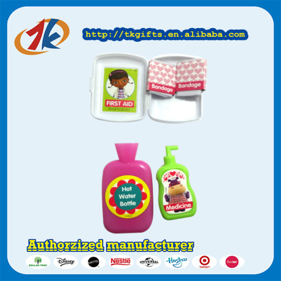China Supplier Plastic Education Item Aid Set Toy