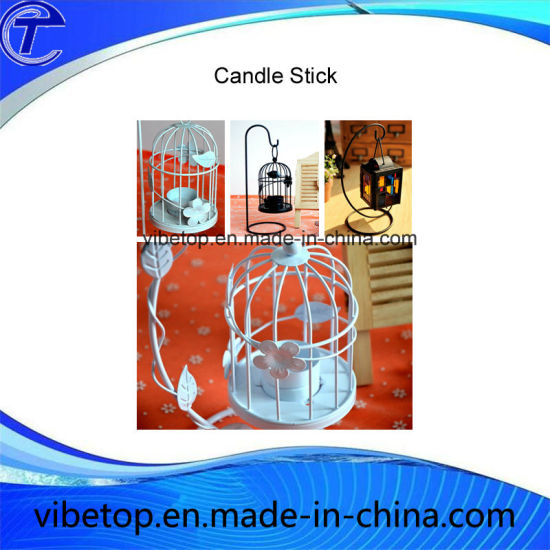 Very Cheapest Iron Candle Holder Wholesale