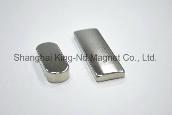 Strong Neodymium Magnet for Wind Turbin (N38H)