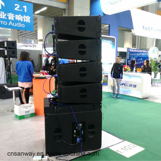Vera36&S33 10 Inch Tops and 15 18 Inch Subs Powered Active Line Array System pictures & photos