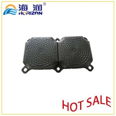 Hot Sale Float Floating Dock Cubes & Floating Pontoon in High Quantity