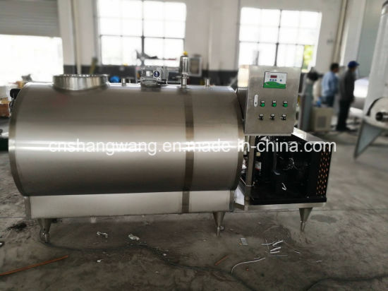 3000L Milk Cooling Tank for Farm pictures & photos
