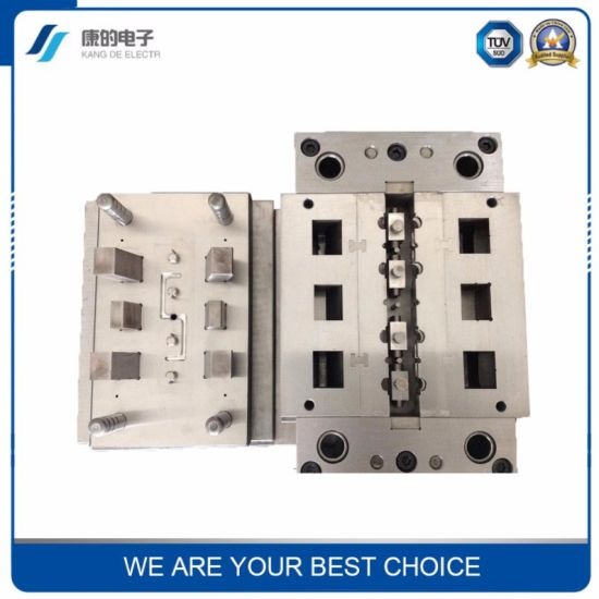 China Plastic Mold Processing Custom Manufacturers Injection