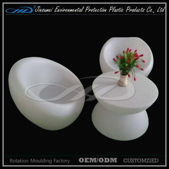 LED Lighting LED Coffee Table Furniture