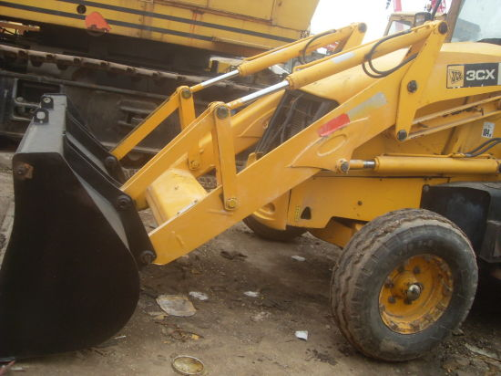 China Jcb 3cx Backhoe Laoder Jcb Brand 2014year Backhoe