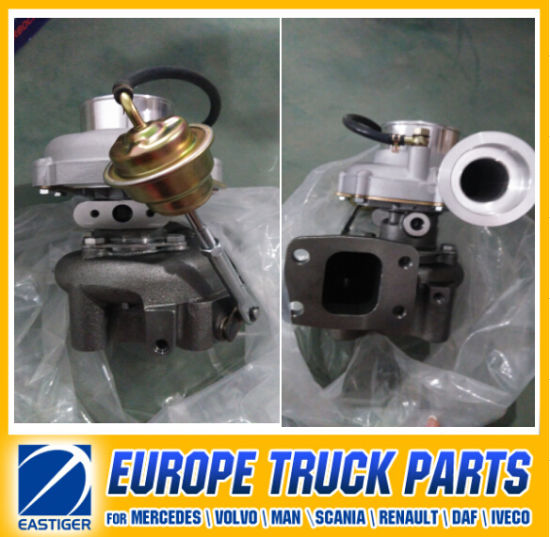 9000960199 Turbocharger for Mercedes Benz Truck Parts pictures & photos