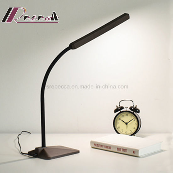LED Protect The Eye to Learn to Read Table Lamp for Bedroom pictures & photos