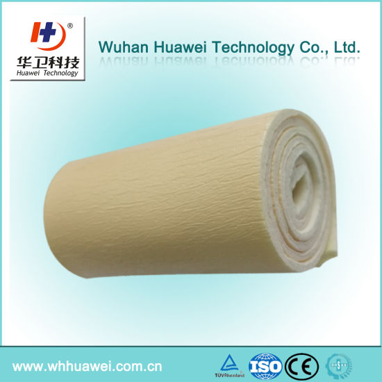 Medical Adhesive Wound Foam Dreesing. Disposable Foam Dressing. Raw Material for Foam Wound Dressing.