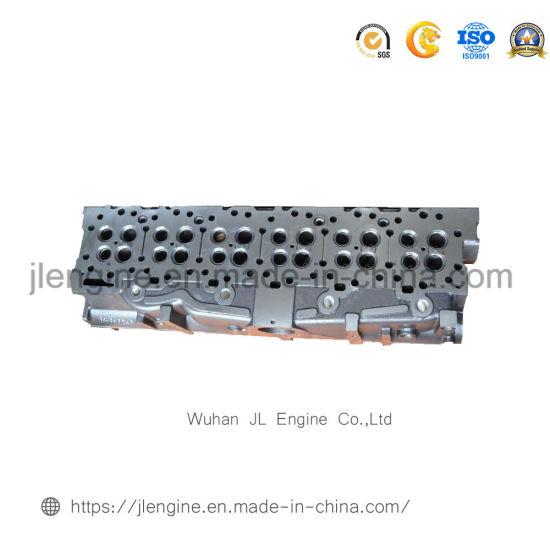 C15 Acert Cylinder Head 245-4324 / 2454324 C15 Diesel Engine Head