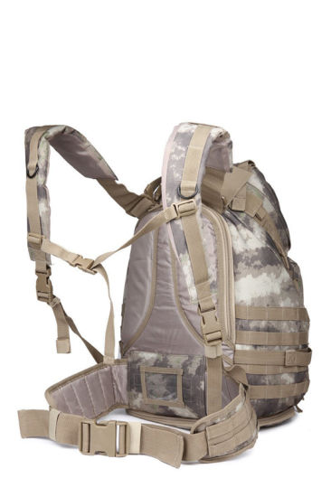 Tactical Backpack Rucksack Military Backpack Tactical Camping Hiking Outdoor Tactical Gear Bag Sports Travel Tactical Bag pictures & photos