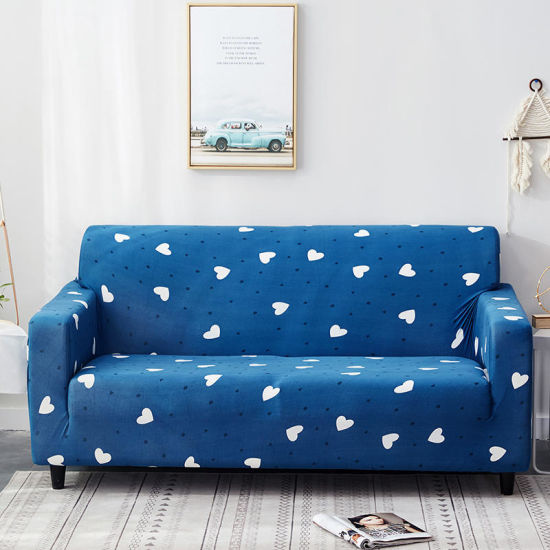 Sofa Cover Furniture Protector Leaves