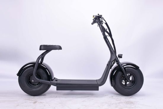 1200W H-Scooter High Quality Europ Market 60V21ah Lithium Battery pictures & photos