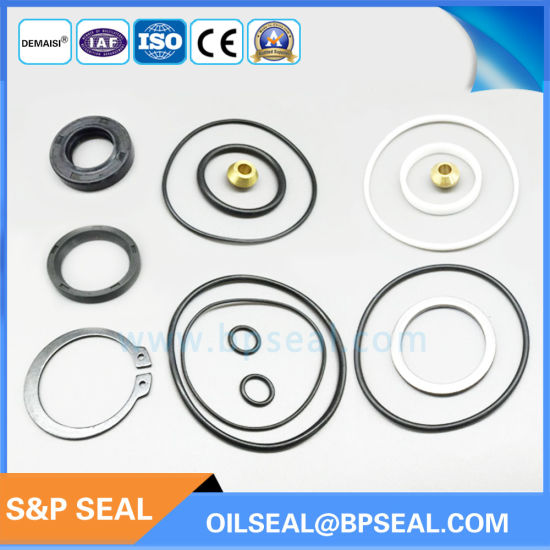 Power Steering Seals Power Steering Rack and Pinion Seal Kit for Toyota Previa