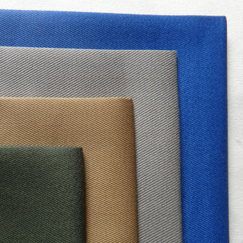 Wholesale Tc 65/35 Polyester Cotton Uniform Fabric for Workwear/School/Office