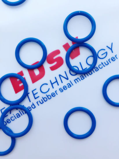 Silicone Vmq Si FDA O-Ring/O Ring pictures & photos